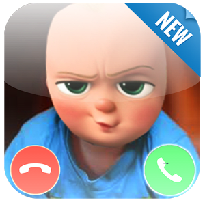 A call from Baby Boss