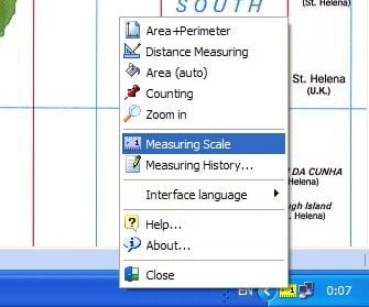 Universal Desktop Ruler