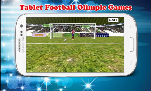 Soccer Kicking Championship