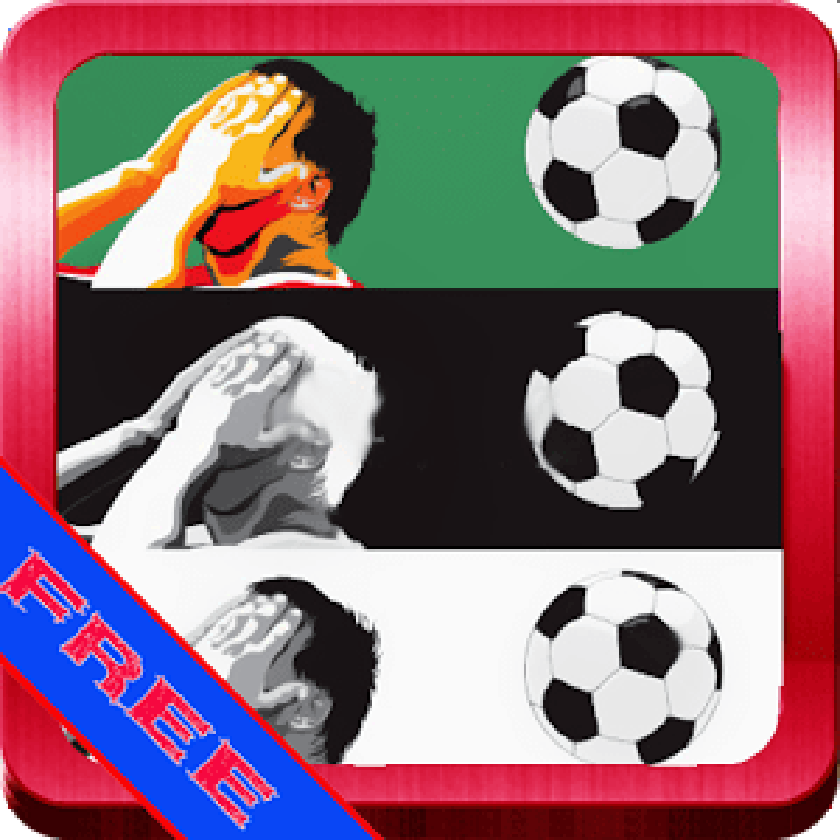 Campeonato de Fútbol Megakick