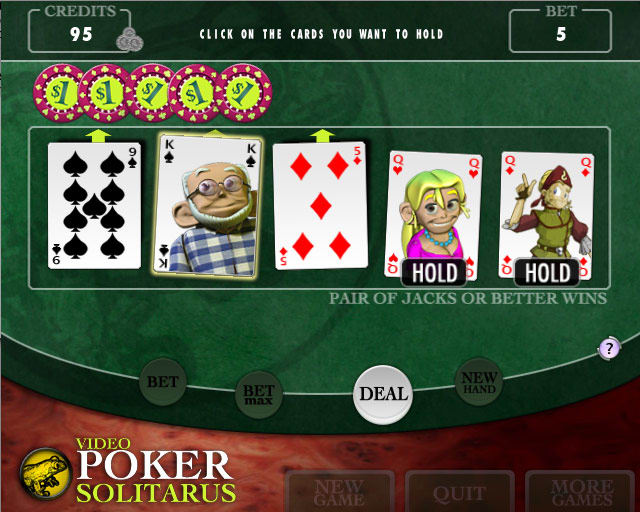 Poker download for mac