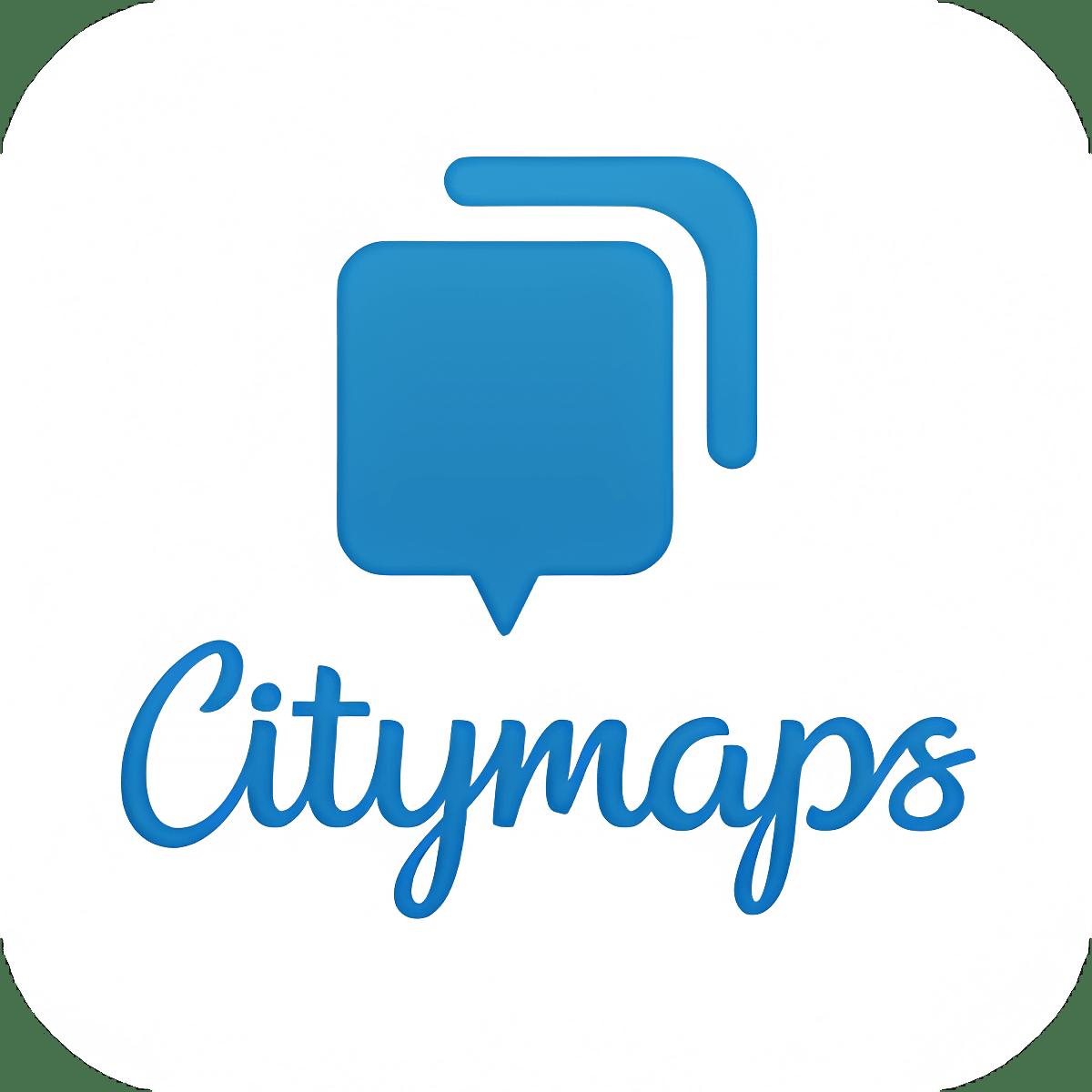 Citymaps 1.7.0
