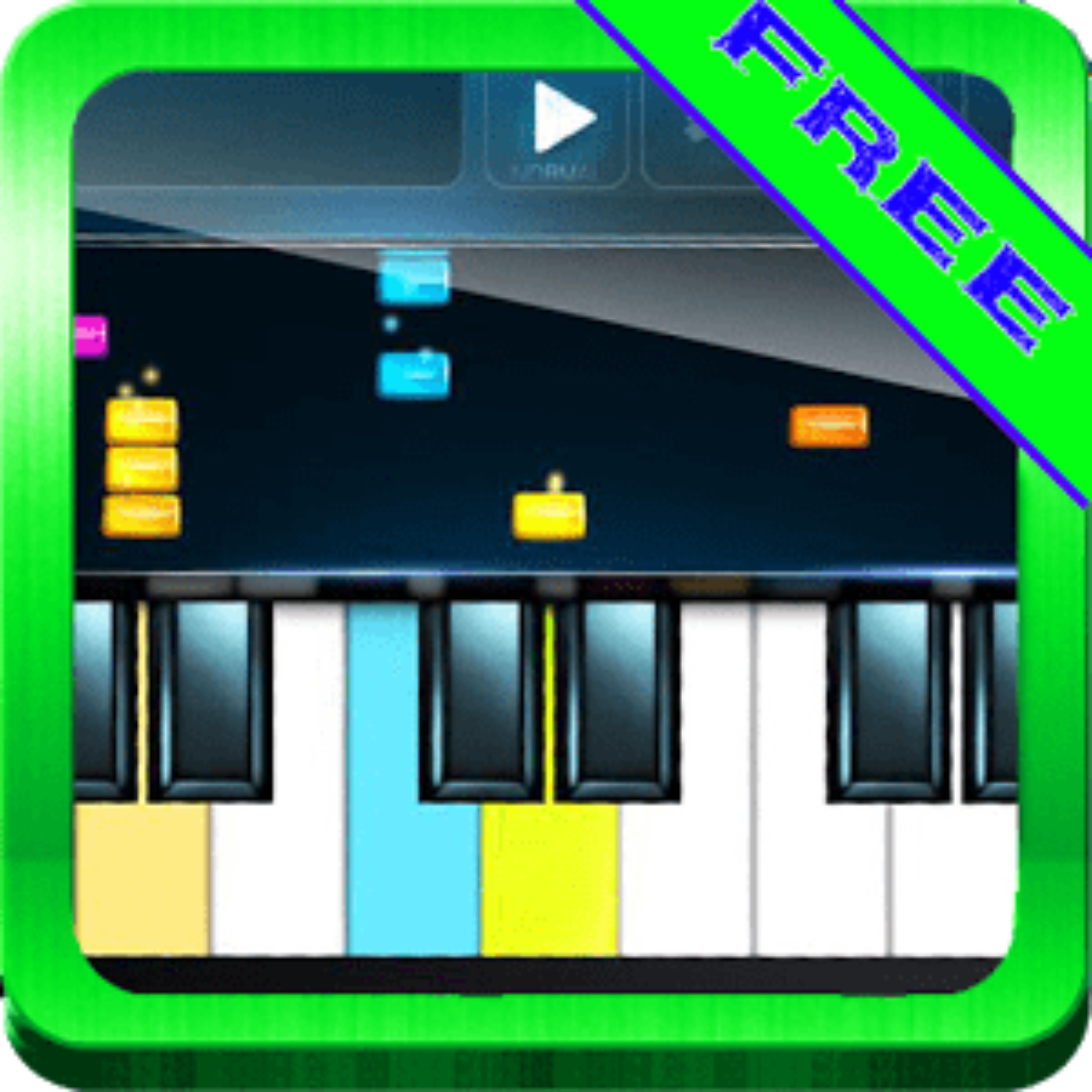 Piano Práctica virtual