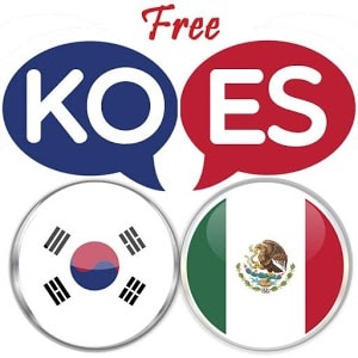 Corea del traductor español