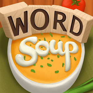 Word Soup Varies with device