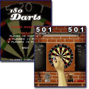 Bluetooth Darts