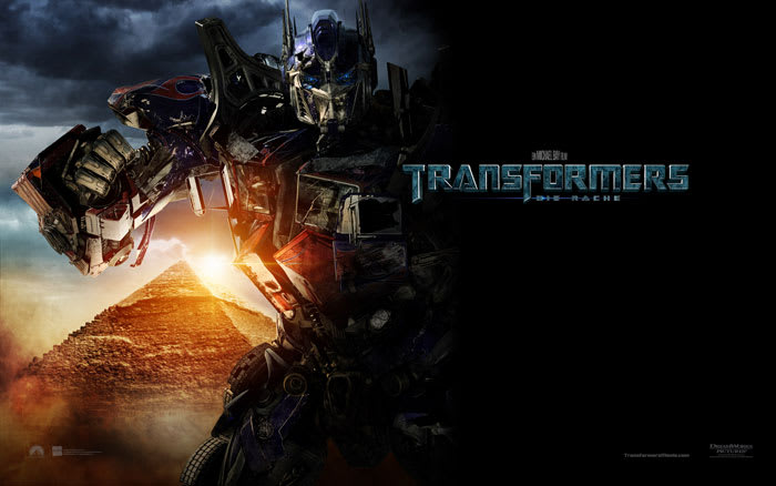 Transformers - Die Rache Wallpaper
