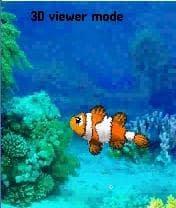 3D Pet Fish