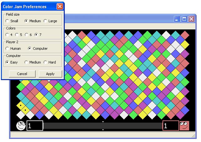Color Jam