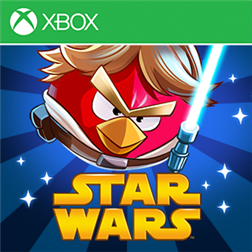 Angry Birds Star Wars voor Windows 10