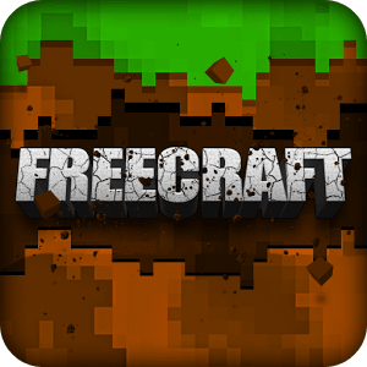 FreeCraft 1.0