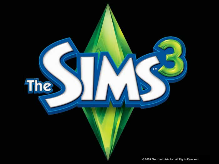 Die Sims 3 Wallpaper Pack