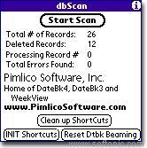 dbScan