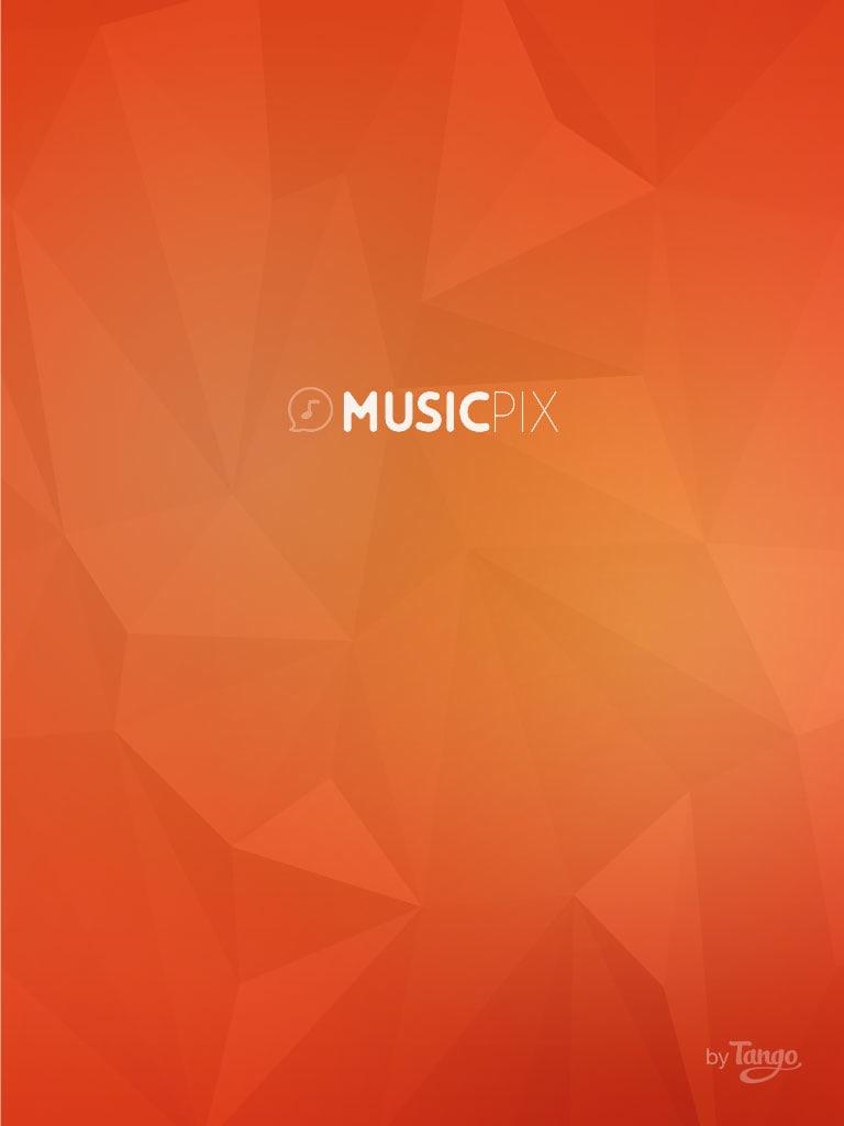 Tango Music Pix
