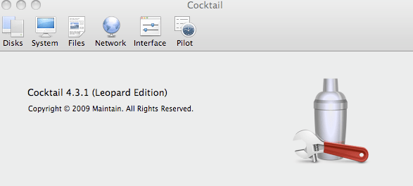 Cocktail for mac download for Cocktail 9 mac