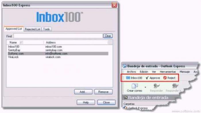 Inbox100