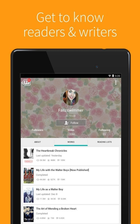 Wattpad tagalog to from download how ebook