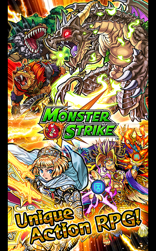 Monster Strike 3.3.2