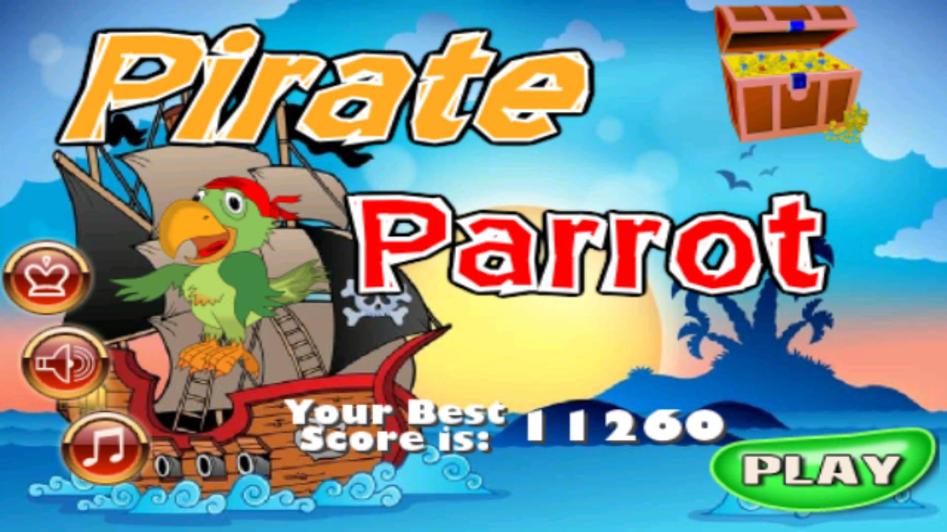 El Loro Pirata
