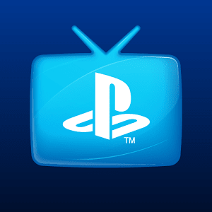 PlayStation Vue Mobile Varies with device