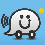 Waze GPS Navigation 2.00