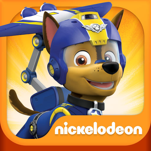 PAW Patrol Pups Take Flight 2.1.1