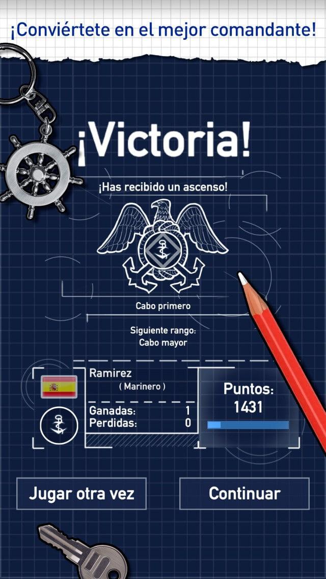 Flota de Batalla - Hundir la flota - Multijugador - Batalla Naval - Fleet Battle
