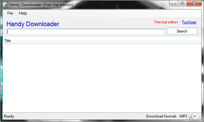 Handy Downloader