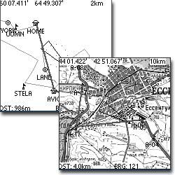 GPS master
