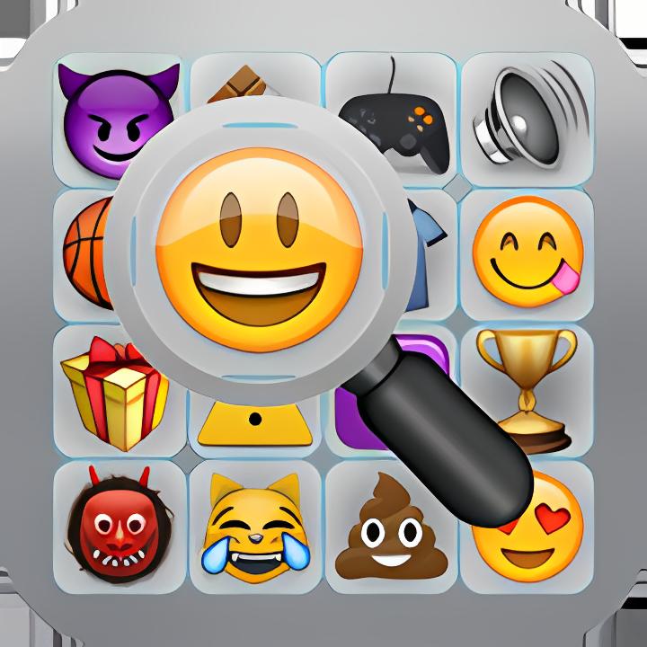 Spot the Emoji 1