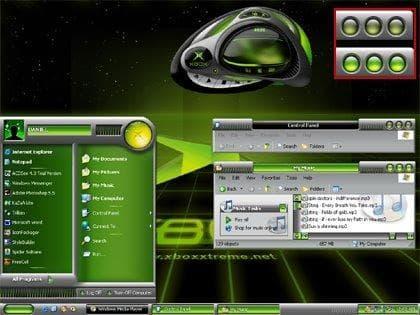 Xbox XtremeXP