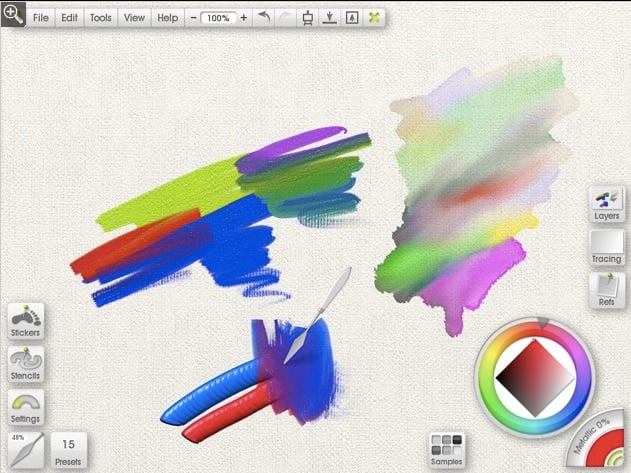 Artrage 2. 6 artrage 2. 6 download | freeallsoftwares. Com.