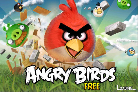 Angry Birds fr iPhone  Download