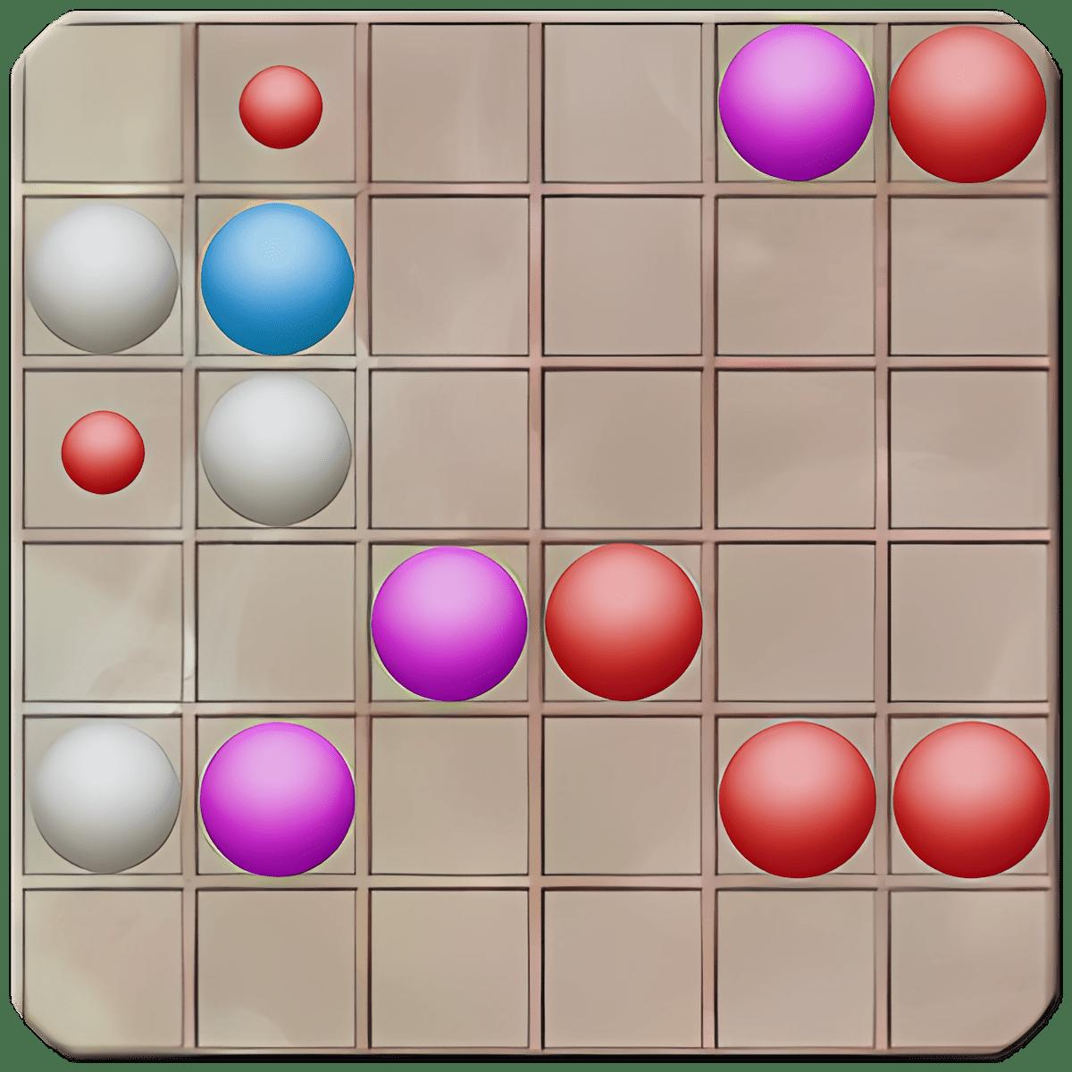 Color Balls 1.48