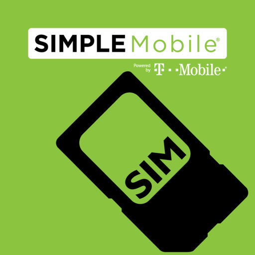 SIMPLE Mobile My Account 1.96