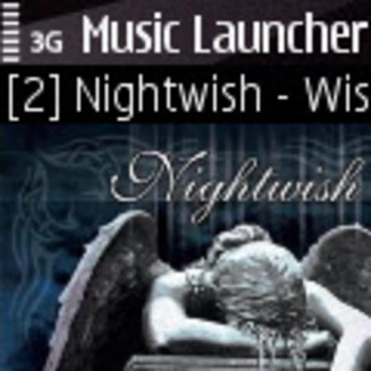 Music Launcher 0.105 Beta