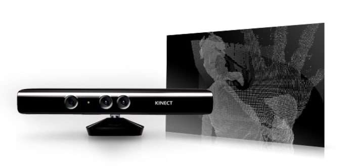 Kinect for Windows SDK