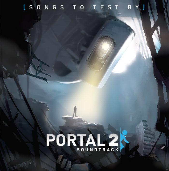Portal 2 Banda Sonora Original