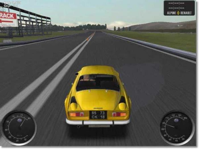 Ir a  Racer