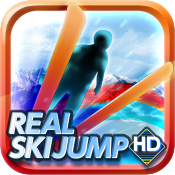 Real Skijump HD