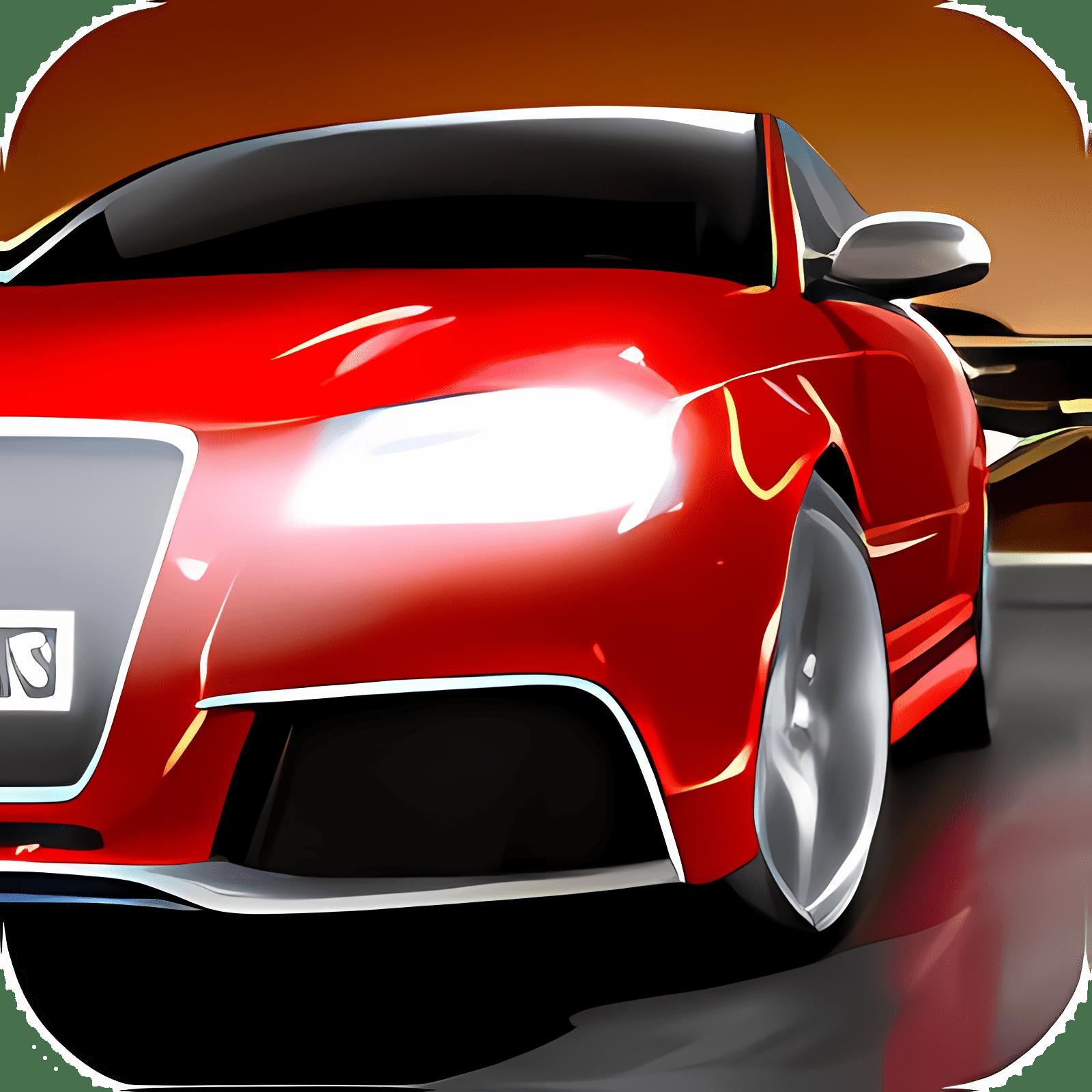 Asphalt Audi RS 3