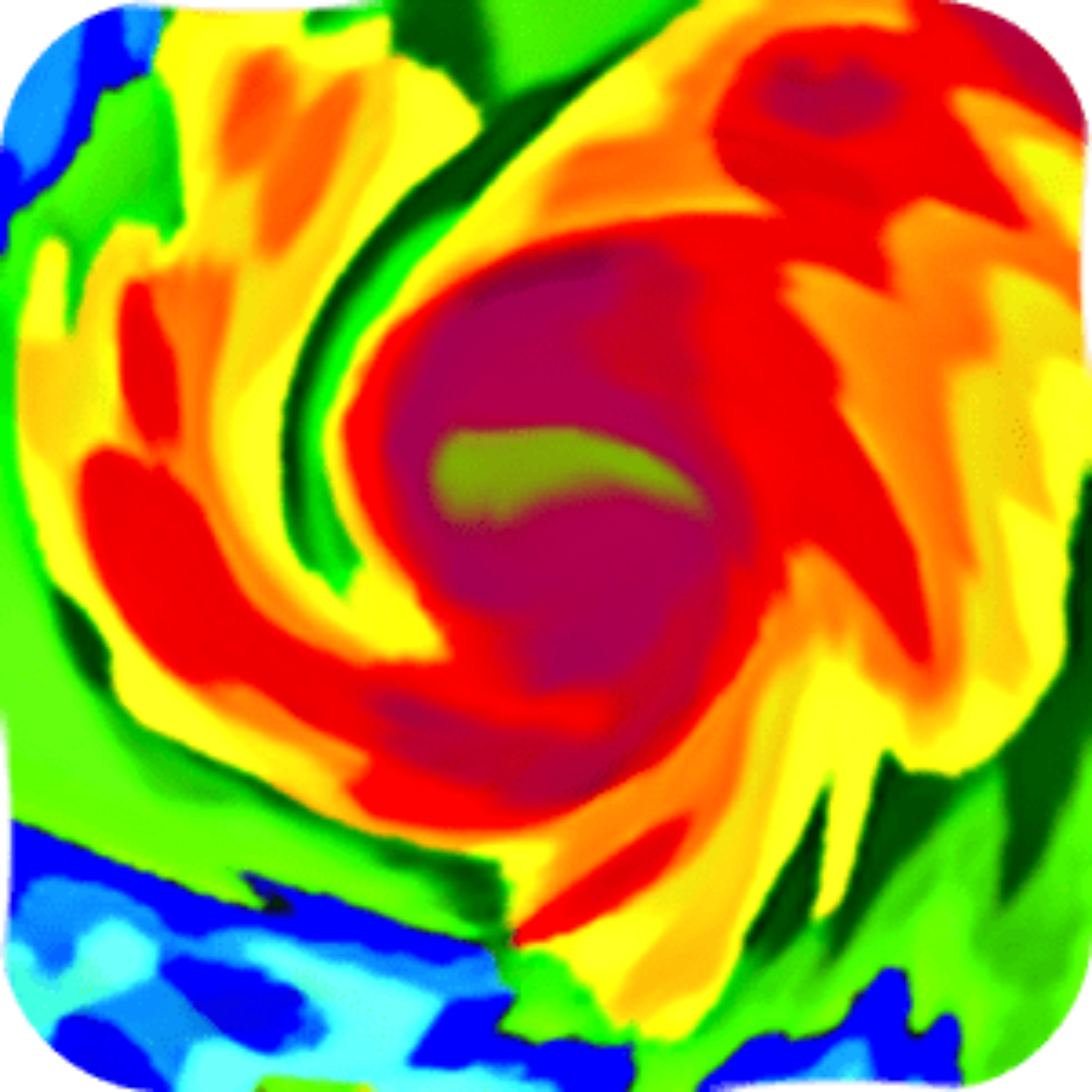 NOAA Hi-Def Radar 1.9