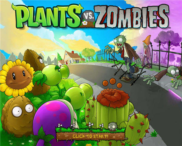 Ir a  Plants VS. Zombies