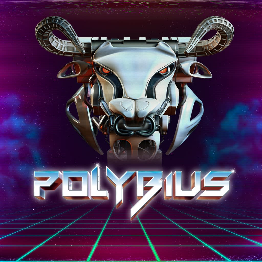 Polybius PS VR PS4