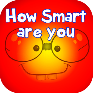 Stupid Test  How smart are you