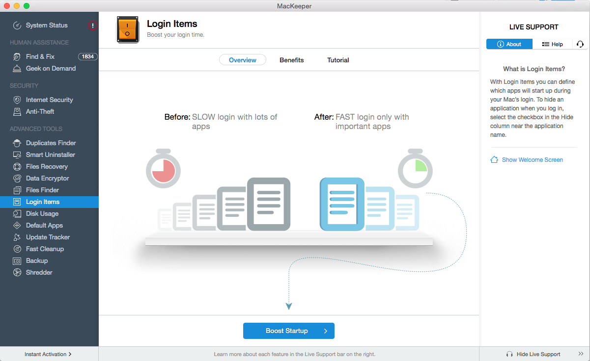 Download Mackeeper For Mac