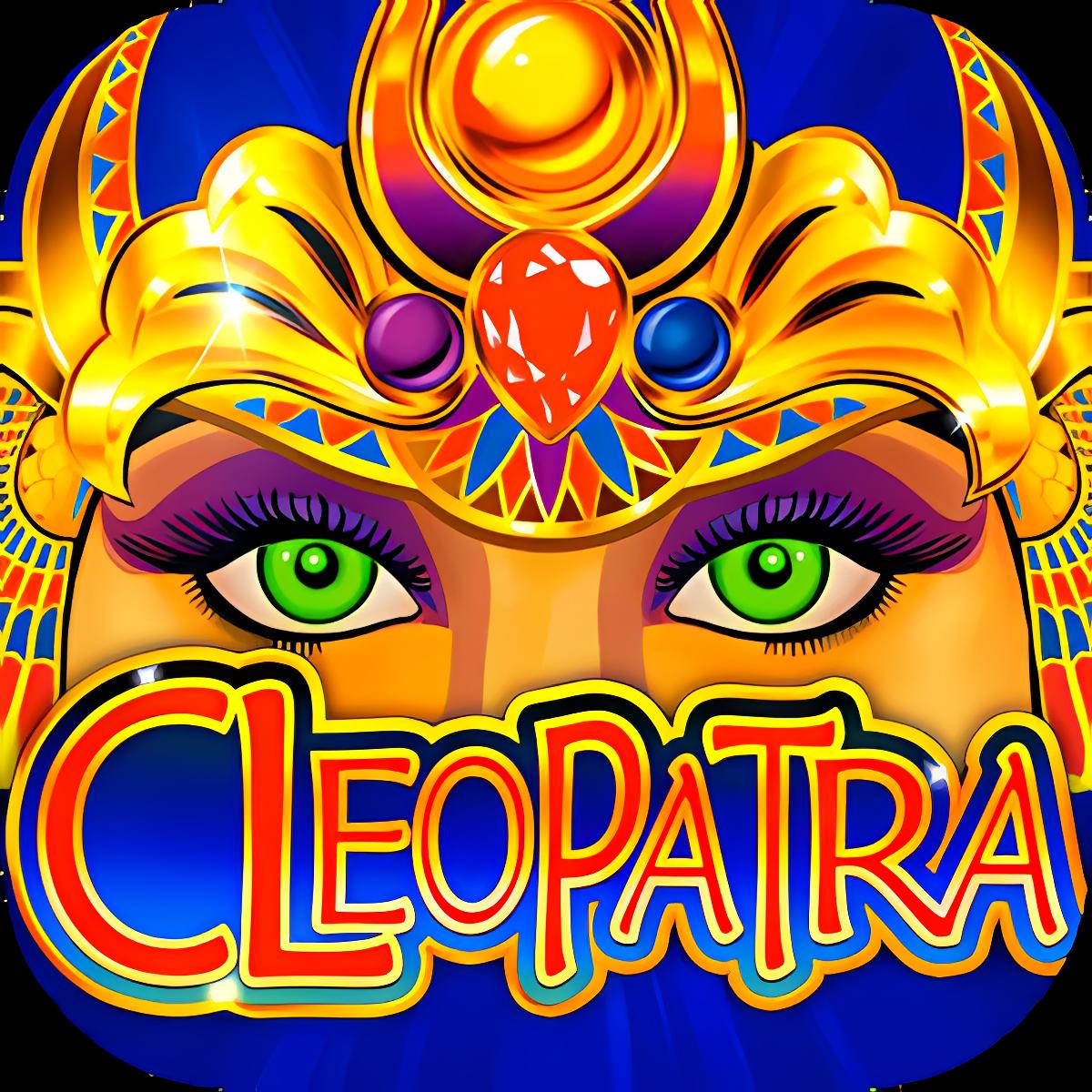 Slots! Cleopatra Slot Games