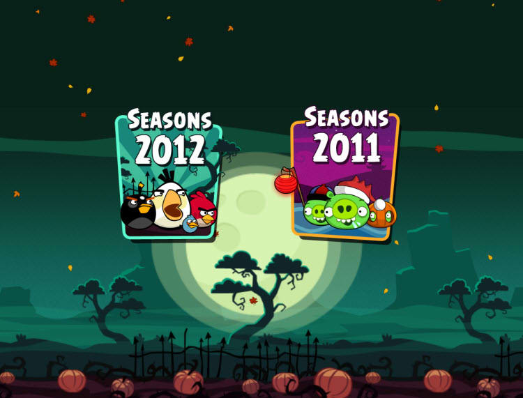 Angry birds seasons download the angry birds are back this time with a seasonal offering for windows pcs view full description angry birds seasons altavistaventures Images