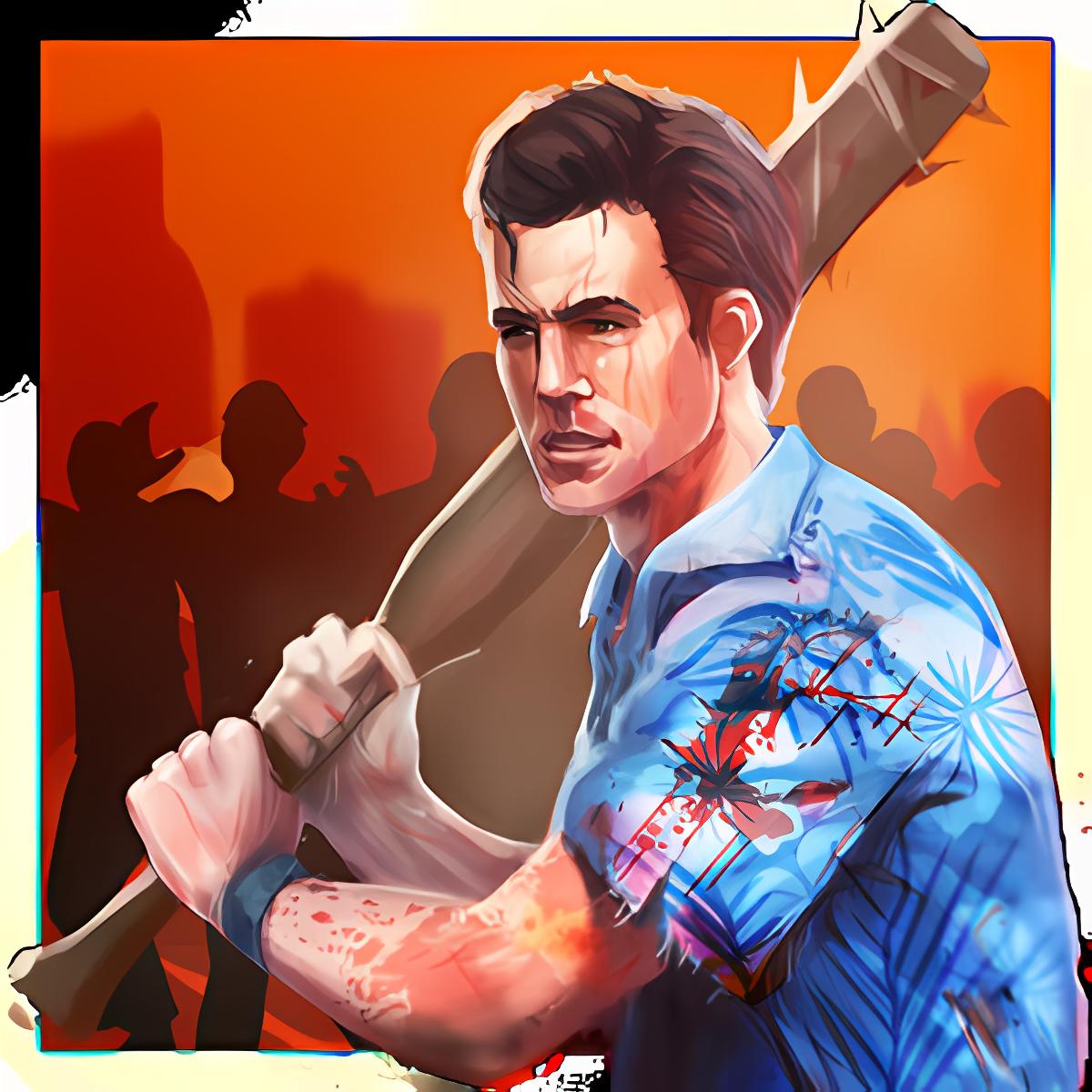 Tommy Rampage - Zombie City 1.0