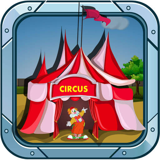 774 Escape Friend From Circus